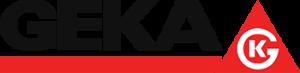 Logotipo GEKA