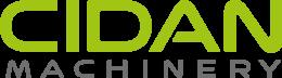 Plegadoras CIDAN logotipo