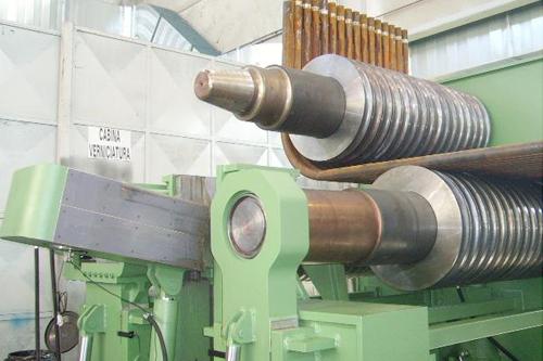 MG SRL Cilindro hidráulico para aplicaciones especiales