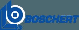 Logotipo BOSCHERT BLECH