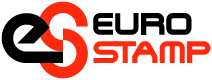 Logotipo Eurostamp