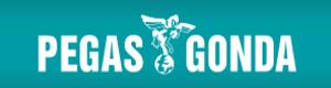 Logotipo PEGAS GONDA