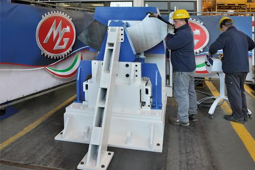 máquinas para la fabricación de sinfiness