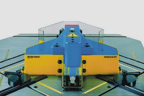 Escantonadoras Boschert Modelo LB13KE001