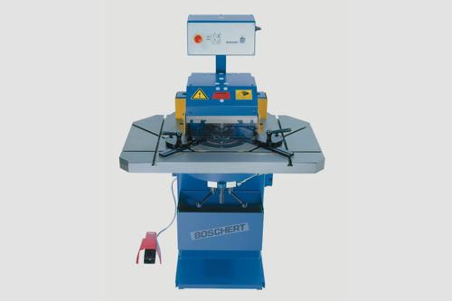 Muescadoras Boschert Modelo MINI S. Escantonadoras