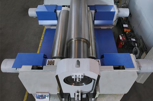 Cilindros hidraulicos modelo ph