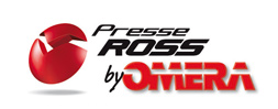 Logo Presse Ross by omera