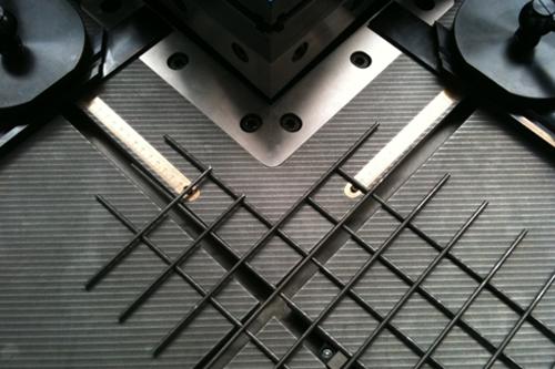 Escantonadoras Boschert Modelo LB12