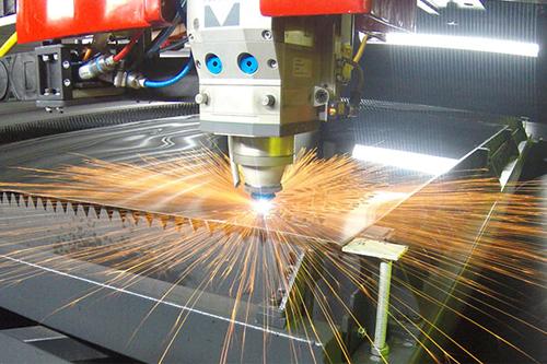 Corte por laser DENER
