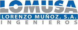 LOMUSA - Lorenzo Muñoz S.A.