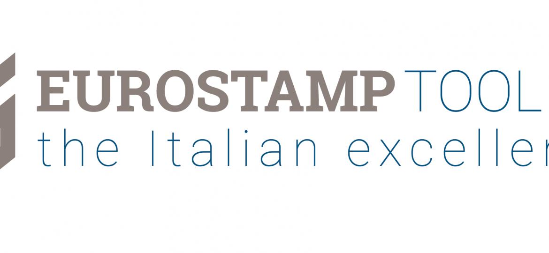 logotipo eurostamp new