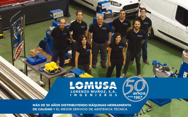 lomusa-equipo