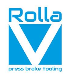 Rolla Press Brake Tooling Logo